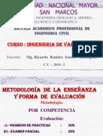 Ingenieria de Valuaciones -2019!15!03
