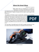 ProGlove the Smart Glove.docx