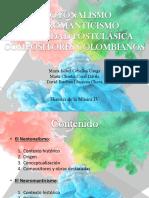 NEOTON. COLOMB.1 M.isab.Ceballos, Claudia Coral, David Hozman