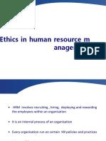 Ethics Ppt