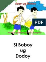 Si Boboy Ug DodoyEditedSmall Book Format