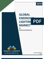 Sample_Emerging Lighting Market