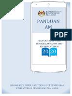 PANDUAN AM PESANAN BUKU TEKS TAHUN 2019 ARUS PERDANA.pdf