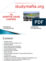 mech ADAPTIVE CRUISE CONTROL ppt.pptx