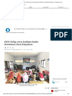 Media Online1_desa Pejambon_kecamatan Warungasem_kabupaten Batang_tim 1
