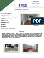 Ficha Informativa Av. San Felipe
