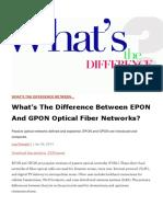 EPON-GPONtechnolgy.docx