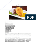 Recetas Gastronómicas.docx