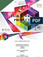 TASK 2 - WRITING PRODUCTION.pptx