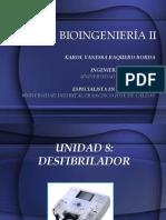 BIOII_Desfibrilador