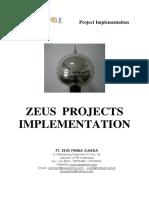 Zeus Project Images-2011