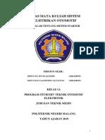 MAKALAH SISTEM STARTER NEW.docx