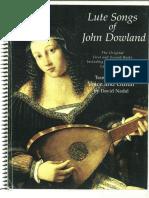 Lute Songs of John Dowland.pdf