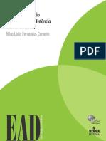 Instrumentalização Para o Ensino a Distância Mára Lúcia Fernandes Carneiro Da UFRGS