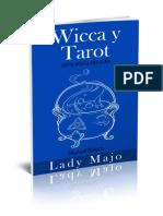 Wicca y tarot  manual de wicca y tarot básico (Wicca dia a dia nº 1) (Spanish Edition)_nodrm.pdf
