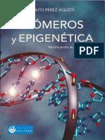 Telómeros y epigenética  Modificando nuestros genes (Spanish Edition)_nodrm.pdf