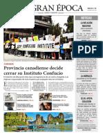 LA GRAN EPOCA REPUBLICA DOMINICANA