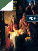 La Concepción Divina de Jesús