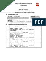 PLANIFICACIÓN SEMESTRAL - PROB. Y ESTADÍSTICA DR. GRANIZO.docx