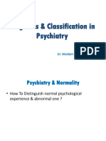 2- Diagnosis & Classification in Psychiatry.pptx