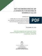 Opiniones y recomendaciones del SNP sobre las bases del PND 2014-2018.pdf