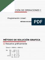 Presentacion Metodo Grafico