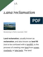 Land reclamation - Wikipedia.pdf