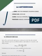 CALCULO INTEGRAL-ANTIDERIVADA.pptx