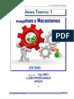 Máquinas y Mecanismos1