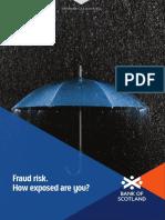 BOS Fraud Awareness Interactive
