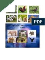 MAKANAN HALAL HARAM.docx