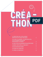 Créathon 2019