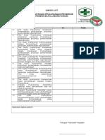8.1.2 Ep 3 Dt Pemantauan Pelaksanaan Prosedur Pemeriksaan Lab