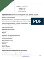 11 Economics Notes Ch17