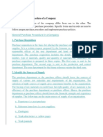 General Purchasing Procedure.docx