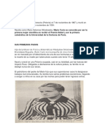 MARIE CURIE.docx