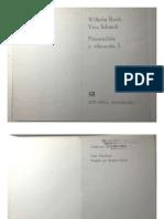 Psicoanalisis y Educacion 1.  Wilhelm Reich y Vera Schmidt.pdf