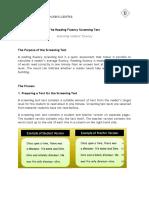 Reading Fluency Screening Test -  Text.pdf