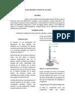 USO DEL MECHERO Y ENSAYO DE LA LLAMA laboratorio de quimica.docx