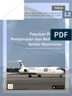12. Peace Keeping Force and SSR.pdf
