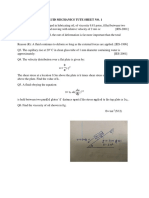 FLUID MECHANICS TUTE SHEET NO.1.docx