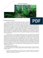 PROTECTED FORESTS.docx