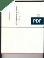 Fernandez Liria Carlos ¿Para qué servimos los filósofos.pdf