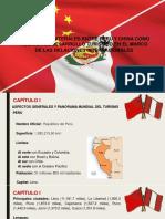China - Perú