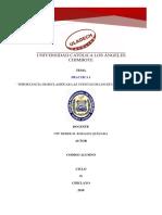 Analisis e Interpretación de Los Estados Financieros - Actividad 04