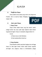 Format Surat Kontrol