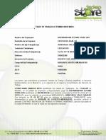 Contratacion Directa No de 2013 Otros No 1