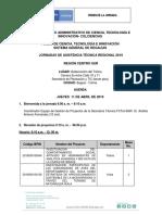 Agenda Centro Sur _08!04!19 _ Final