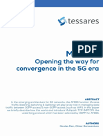 White Paper - Tessares - Opening the Way for Convergence in the 5G Era With MPTCP