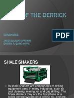 Equipos y Maquinarias Caracteristicas refineria